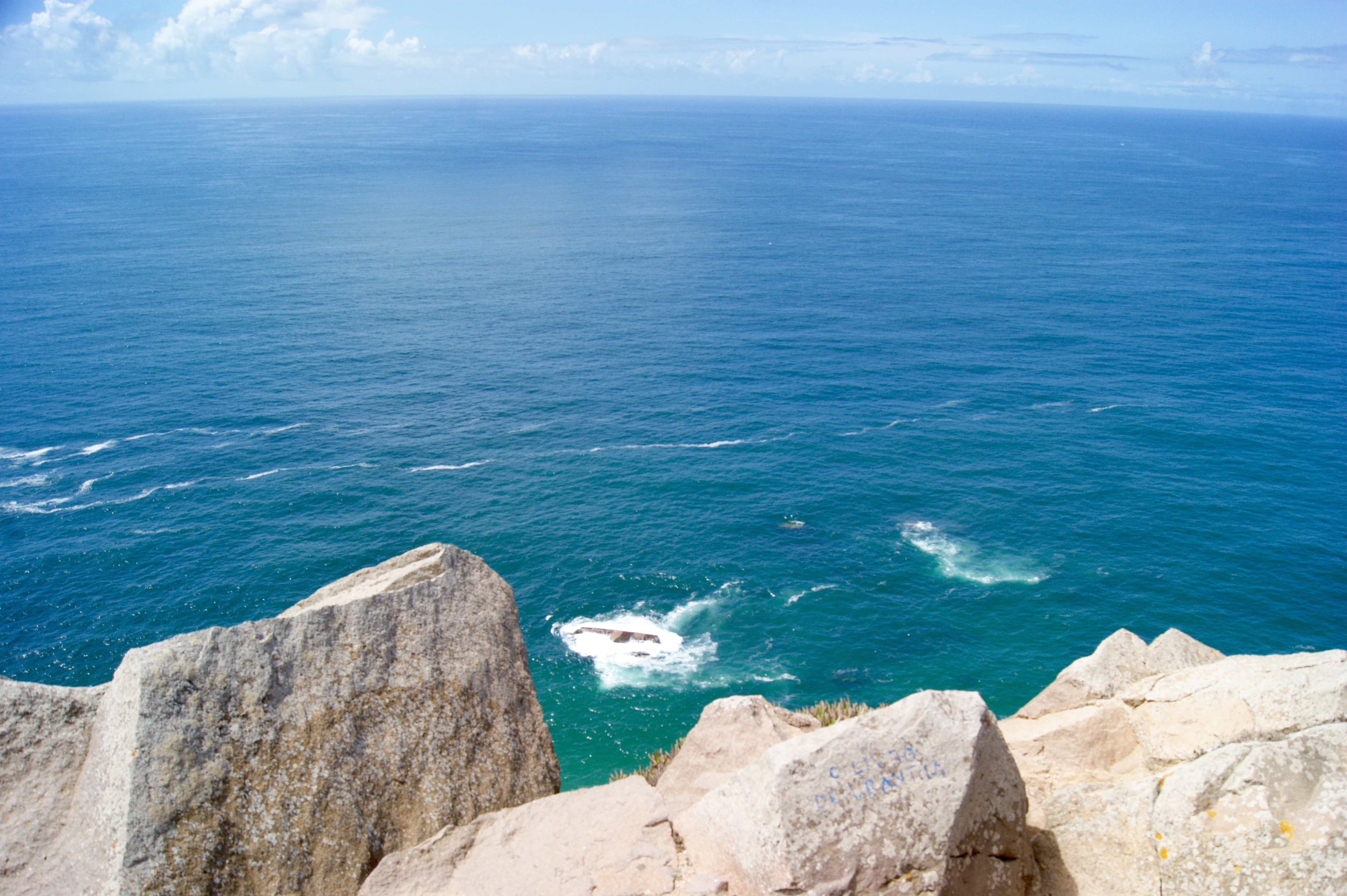 Portugal - Atlantic Coast - Cabo da Roca
